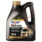 ulei_motor_camioane_mobil_delvac_xhp_extra_10w-40_4l