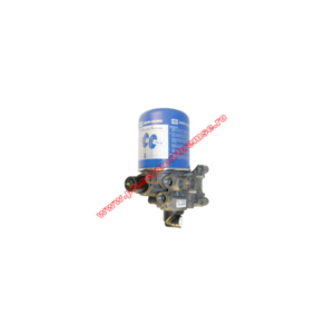 REGULATOR AER IVECO LA8606 KNORR-BREMSE
