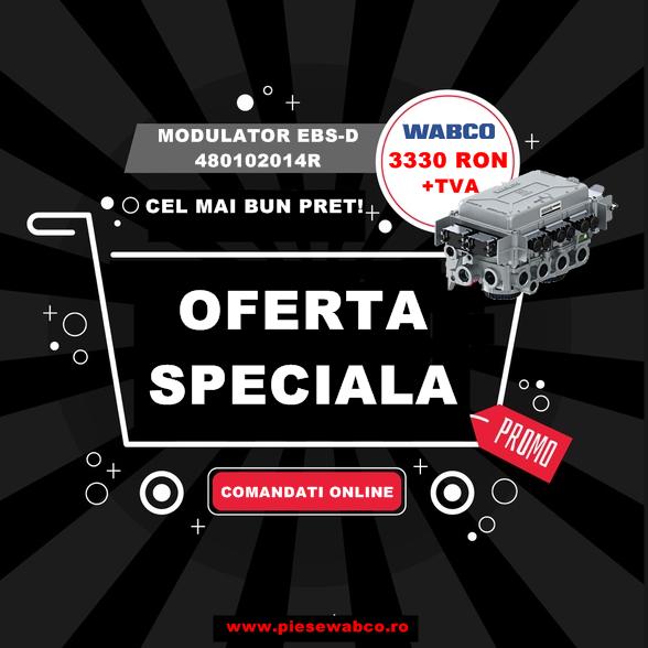 modulator480102014r